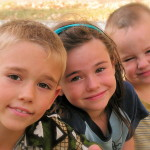 What Motivates Once Child