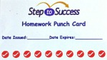 HW Punch Card